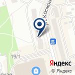 Компания Modniki на карте