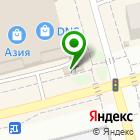 Местоположение компании Новита