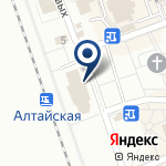 Компания Уралочка на карте