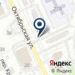 Компания Центральная городская библиотека им. Л.С. Мерзликина на карте