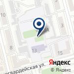Компания Техникум на карте