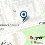 Компания StaPardent на карте