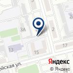 Компания Общежитие, Техникум на карте