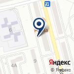Компания НОУ ХАУ на карте