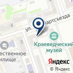 Компания У Леночки на карте