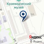 Компания Григорьева-2 на карте