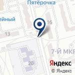 Компания Детский сад №20, Золотой ключик на карте