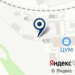 Компания Калейдоскоп на карте