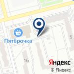 Компания Новосел на карте