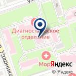 Компания Алтайское краевое бюро судебно-медицинской экспертизы на карте