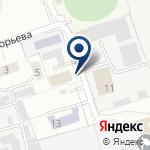 Компания Управление Федеральной службы по надзору в сфере защиты прав потребителей и благополучия человека по Алтайскому краю на карте