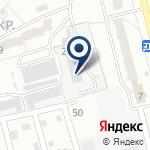 Компания Новоалтайские тепловые сети, МУП на карте