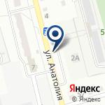 Компания Межрайонная инспекция Федеральной налоговой службы России №4 по Алтайскому краю на карте