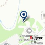 Компания Управление ветеринарии по г. Новоалтайску и Первомайскому району на карте