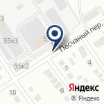 Компания Новоалтайский хлебокомбинат на карте