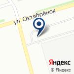 Компания Киоск по продаже фастфудной продукции на карте