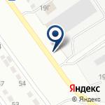 Компания Сибирь-МГ на карте