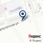 Компания Комитет Администрации города Новоалтайска по управлению Новогорским микрорайоном на карте