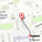 Часовня Святого Феодора Томского