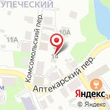 Радиочастотный центр Сибирского федерального округа