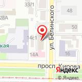 Центр лабораторного анализа и технических измерений по Томской области