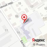Гимназия №24 им. М.В. Октябрьской