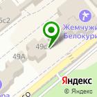 Местоположение компании Гостевой дом