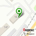 Местоположение компании Томский комбикормовый завод