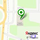 Местоположение компании Раздолбай-сервис