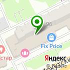 Местоположение компании Джинсовка