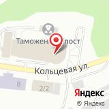 Томский таможенный пост