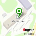 Местоположение компании Лабиринт