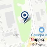 Компания Металлургмонтаж на карте