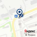 Компания АлтайРемДеталь на карте
