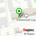 Местоположение компании Монтажспецсервис