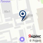 Компания БЗТО на карте
