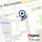 Компания Н-Технология на карте