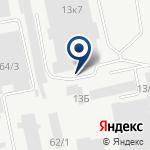 Компания Экспресс Печать на карте