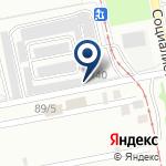 Компания АвтоFresh на карте