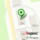 Местоположение компании Сибирское подворье