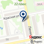 Компания Бия-2, ТСЖ на карте