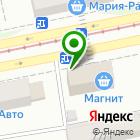 Местоположение компании Сударь