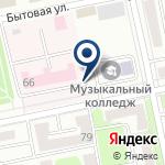 Компания Алтайский краевой центр по профилактике и борьбе со СПИДом и инфекционными заболеваниями на карте