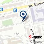 Компания ФОРТУНА, ТСЖ на карте