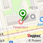 Местоположение компании А4