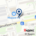 Компания СтоЛото на карте