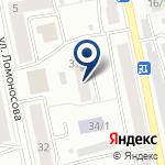 Компания Парикмахерская на Матросова на карте