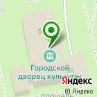 Местоположение компании Олимп