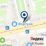 Компания ТОЧКА на карте