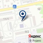 Компания Радуга, ТСЖ на карте